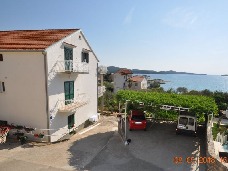 APARTMENTS VELINKA - GROUND FLOOR